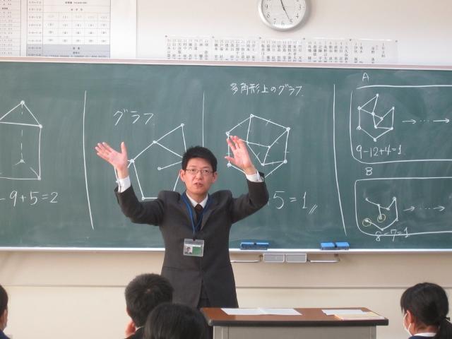 数学特別講義①